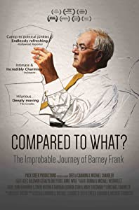 Amazon movie downloads online Compared to What: The Improbable Journey of Barney Frank [iTunes]