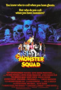 Primary photo for The Monster Squad