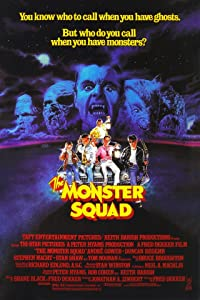Movies 4 free download The Monster Squad [Mp4]