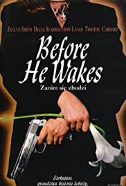Before He Wakes Poster