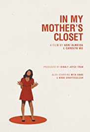 In My Mother's Closet Poster