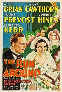 Watch latest hollywood movie The Runaround USA [720px]