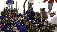 Game Used/KD/Sled Hockey
