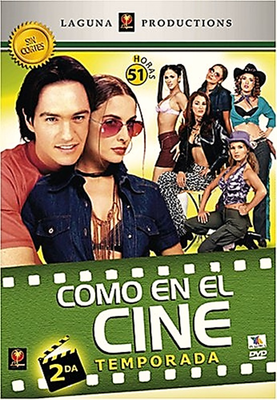 Como en el cine (2001)