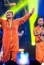 VH1's Super Bowl Blitz: 6 Nights + 6 Shows