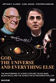 God, the Universe and Everything Else(1988) Poster - Movie Forum, Cast, Reviews