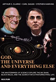 Primary photo for God, the Universe and Everything Else