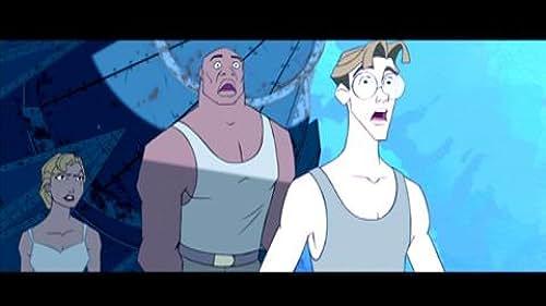 Atlantis: The Lost Empire: 2 Movie Collection