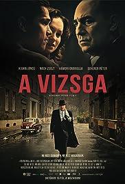 A vizsga(2011) Poster - Movie Forum, Cast, Reviews