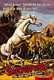 Snowfire(1957) Poster - Movie Forum, Cast, Reviews