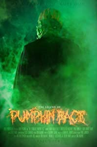 Watch online hollywood hot movies 2018 The Legend of Pumpkin Face [720p]