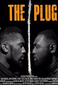 Shawty Hughley Young, John Brown, Embri Ocha Barley, Sean Baker, James Riley, and Rafael Warner in The Plug (2016)