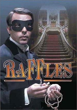 Where to stream Raffles