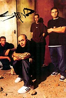 Staind Picture