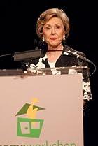 Joan Ganz Cooney
