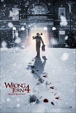 Picture of Wrong Turn 4: Bloody Beginnings