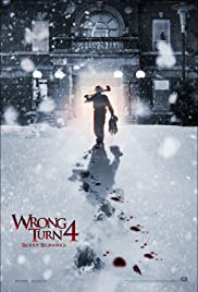 Watch Movie Wrong Turn 4: Bloody Beginnings (2011)