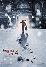 Primary photo for Wrong Turn 4: Bloody Beginnings