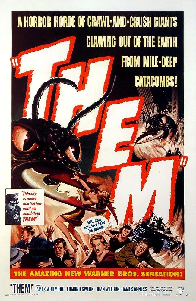 Assalto alla terra (1954) HD