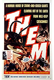##SITE## DOWNLOAD Them! (1954) ONLINE PUTLOCKER FREE