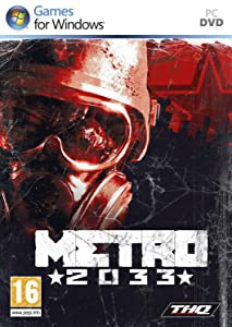 New movies watching online for free Metro 2033 by Andrew Prokhorov [640x480]