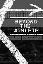Beyond the Athlete Poster