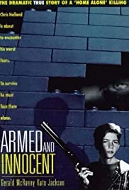Armed and Innocent(1994) Poster - Movie Forum, Cast, Reviews