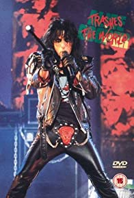 Primary photo for Alice Cooper Trashes the World