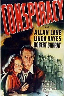 Conspiracy (1939)