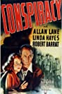 Conspiracy (1939) Poster