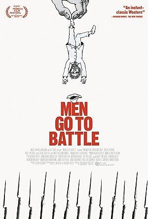 Where to stream Men Go to Battle