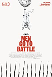 Men Go to Battle Poster