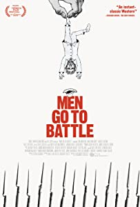 Downloading the movie Men Go to Battle by Jared Moshe [QHD]