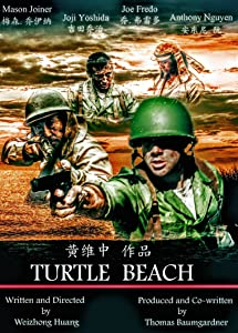 Watch free english action movies Turtle Beach USA [Full]