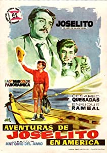 MKV free movie downloads Aventuras de Joselito y Pulgarcito [[movie]