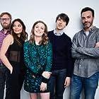 Tribeca Film Festival 2016 Portrait Studio-Cast of 'Dean'