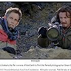 Sean Penn and Ben Stiller in The Secret Life of Walter Mitty (2013)
