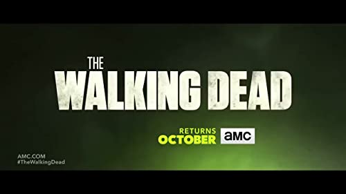 The Walking Dead Season 7 Teaser Trailer Official