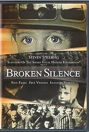 Broken Silence Poster