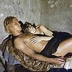 Max Born and Martin Potter in Fellini - Satyricon (1969)