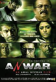 Anwar Poster