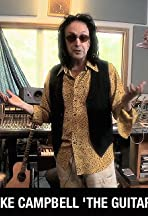 Mike Campbell: The Guitars