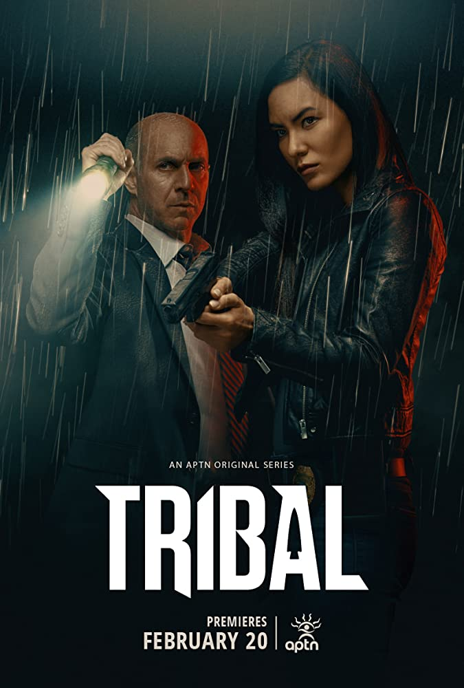 مسلسل Tribal الموسم 1 الاول الحلقة 1 الاولي