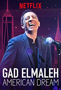 Primary photo for Gad Elmaleh: American Dream