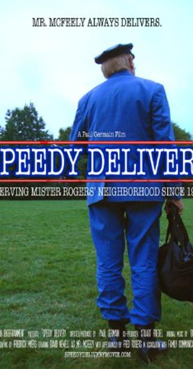 Speedy Delivery 2008 Imdb