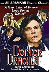 Primary photo for Doctor Dracula