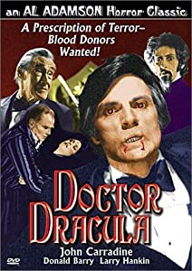 Doctor Dracula Paul Aratow