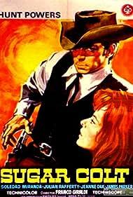 Sugar Colt (1966) Poster - Movie Forum, Cast, Reviews