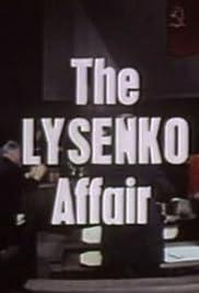 The Lysenko Affair Poster