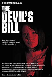 The Devil's Bill Poster